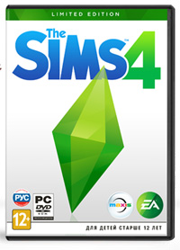 �������� ��������� The Sims 4 Limited Edition
